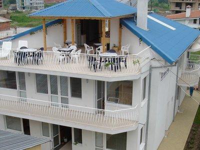 Отель Villa Reny 2* Обзор Болгария