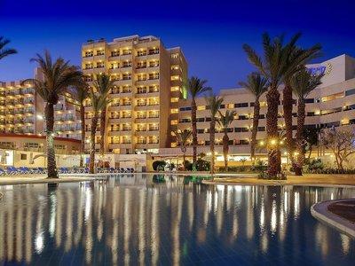 Отель Caesar Premier Resort Hotel 4* Эйлат Израиль