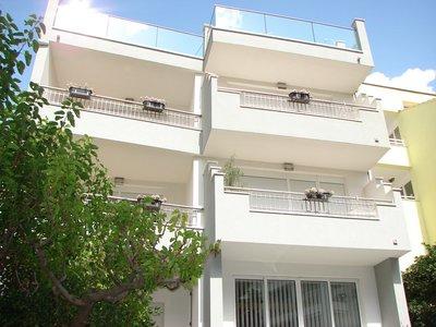 Отель Villa Nizic Apartments 4* Макарска Хорватия