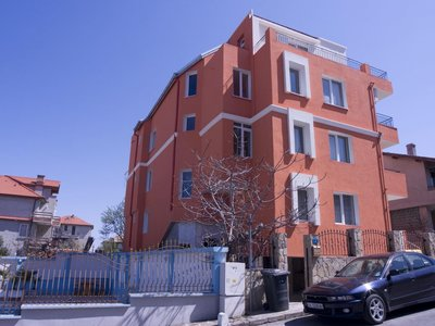 Отель Dari Villa 2* Созополь Болгария