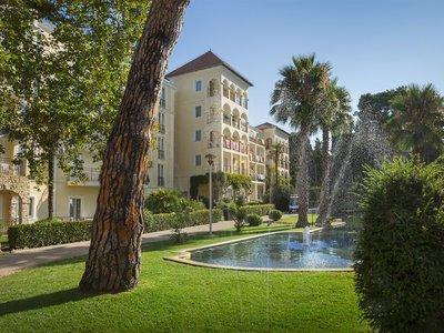 Отель Island Hotel Katarina 3* Ровинь Хорватия