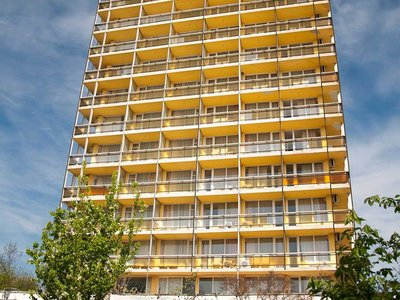 Отель Frederic Joliot-Curie Hotel 3* Св. Константин и Елена Болгария