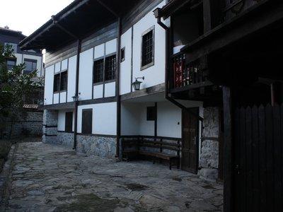 Отель Златева Къща 2* Банско Болгария