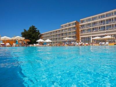 Отель Arena Hotel Holiday 3* Медулин Хорватия