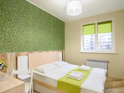 Отель Urban Hotel 2* Львов Украина