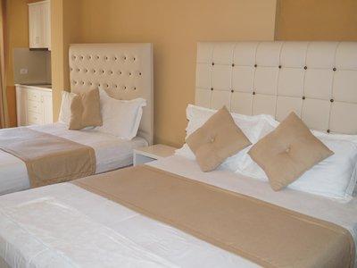 Отель Butrinti Residence 3* Саранда Албания