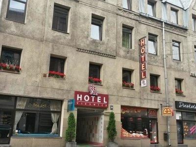 Отель A1 Hotel 3* Рига Латвия