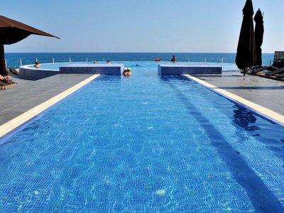 Отель Avala Resort & Villas 4* Будва Черногория