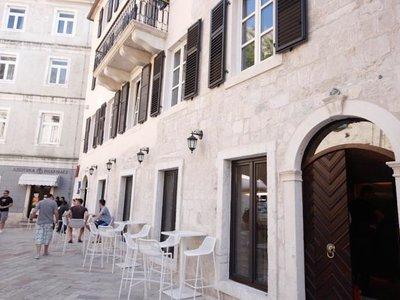 Отель Astoria Boutique Hotel 5* Котор Черногория