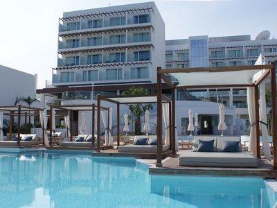 Отель Sunrise Pearl Hotel & Spa 5* Протарас Кипр