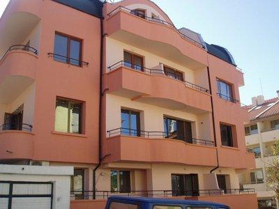 Отель Ришли Вилла 2* Созополь Болгария