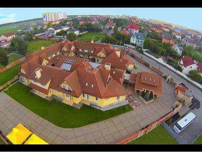 Отель Киев 365 2* Киев Украина