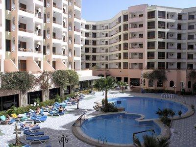 Отель Empire Hotel 3* Хургада Египет