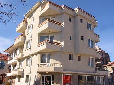 Отель Фани 3* Созополь Болгария