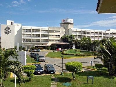 Отель Cubanacan Comodoro 4* Гавана Куба