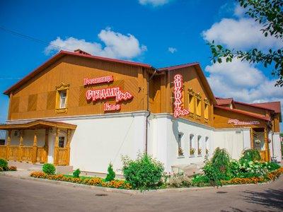 Отель Суздаль Inn 3* Суздаль Россия