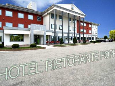 Отель Poppi Hotel 4* Венеция Италия