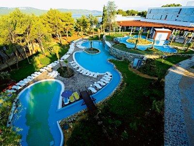 Отель Solaris Hotel Niko 4* Шибеник Хорватия