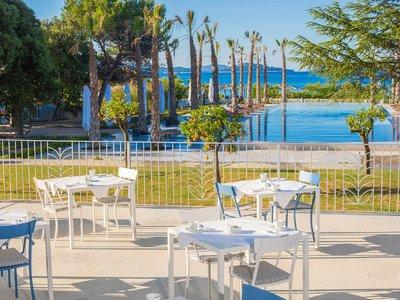 Отель Amadria Park Lifestyle Hotel Jure 4* Шибеник Хорватия