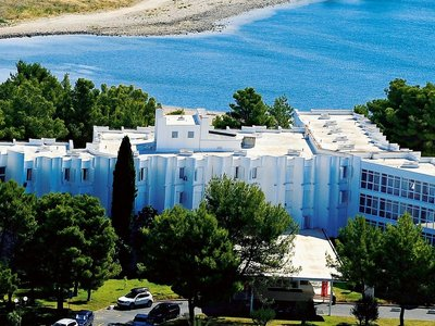 Отель Amadria Park Hotel Jakov 4* Шибеник Хорватия