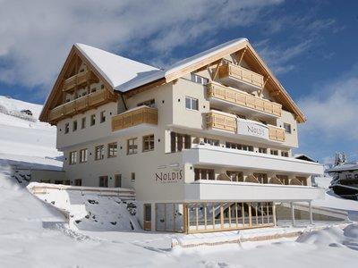 Отель Noldis Hotel 4* Серфаус Австрия
