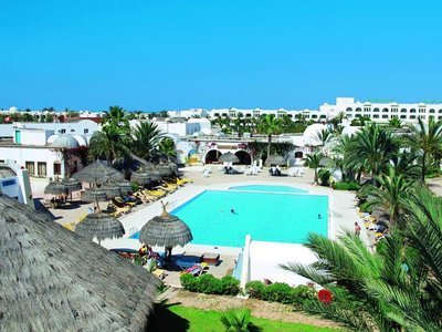 Отель Club Cedriana Djerba 3* о. Джерба Тунис