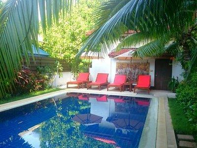 Отель Lemon House Samui 3* о. Самуи Таиланд