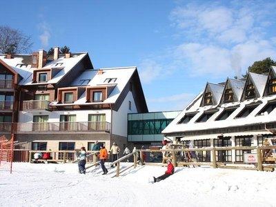 Отель Arena Hotel 4* Мариборское Похорье Словения