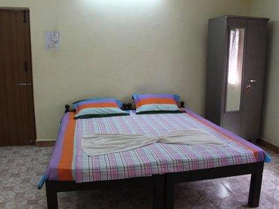 Отель Pauline Villa Guest House 1* Северный Гоа Индия