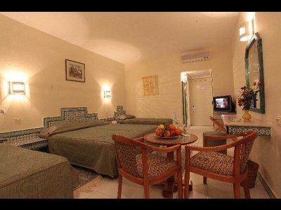 Отель Venice Beach Hotel 3* о. Джерба Тунис