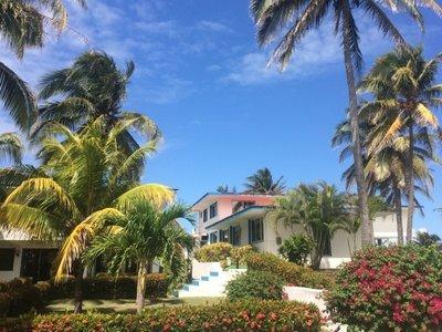 Отель Islazul Punta Blanca 2* Варадеро Куба