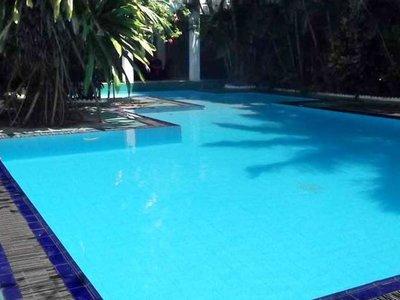 Отель The White Haven Hotel 2* Ваддува Шри-Ланка