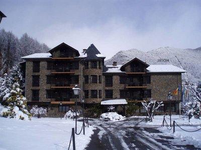 Отель Abba Xalet Suites Hotel 4* Ла Массана Андорра