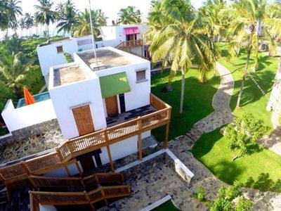 Отель Underneath The Mango Tree Spa & Beach Resort 5* Диквелла Шри-Ланка