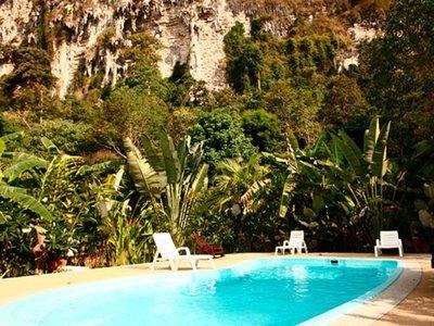 Отель Vipa Tropical Resort 3* Краби Таиланд