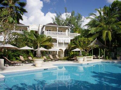 Отель Coral Reef Club 5* Бриджтаун Барбадос