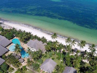 Отель Uroa Bay Beach Resort 4* Занзибар Танзания
