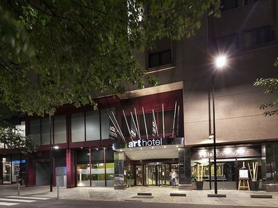 Отель Acta Arthotel 4* Андорра Ла Велья Андорра
