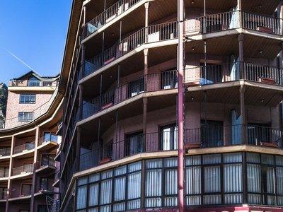 Отель Cervol Hotel 4* Андорра Ла Велья Андорра