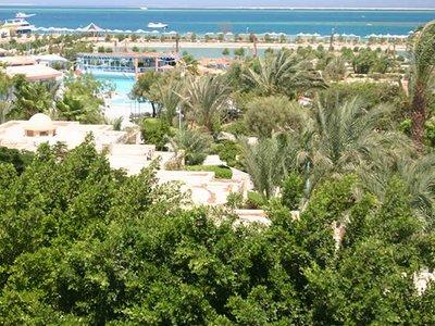 Отель Hor Palace 3* Хургада Египет