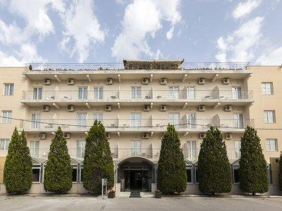Отель Eviana Beach Hotel 3* о. Эвбея Греция