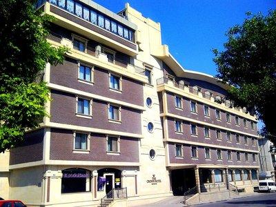 Отель The Crown Hotel Baku 5* Баку Азербайджан