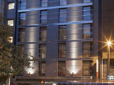 Отель Exe Princep Hotel 4* Эскальдес - Энгордани Андорра