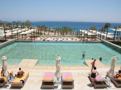 Отель Le Meridien Dahab Resort 5* Дахаб Египет