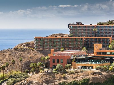 Отель Salobre Hotel Resort & Serenity 5* о. Гран Канария (Канары) Испания
