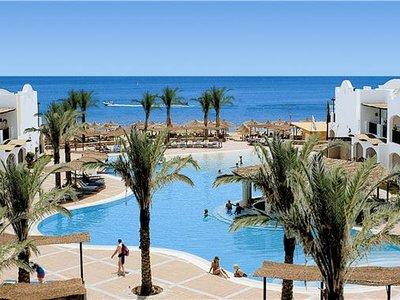 Отель Jaz Dahabeya 4* Дахаб Египет