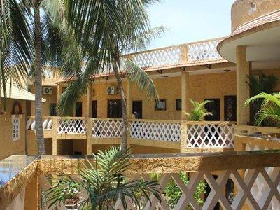Отель Hon Rom Sunlight Resort 2* Фантьет Вьетнам