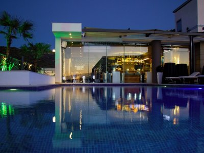 Отель Regina City Hotel 4* Влера Албания