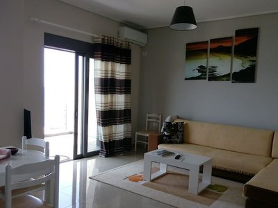 Отель ALER Luxury Apartments Saranda 4* Саранда Албания
