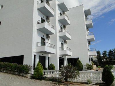 Отель Perla Hotel 4* Саранда Албания